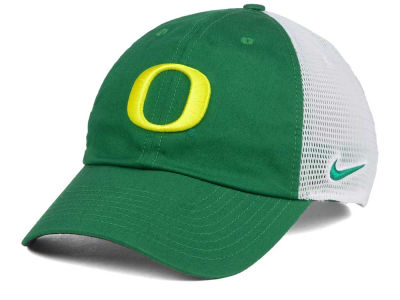 Oregon Ducks Nike NCAA H86 Trucker Cap