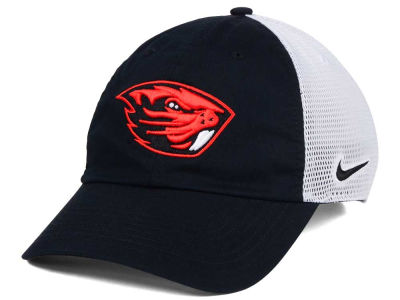 Oregon State Beavers Nike NCAA H86 Trucker Cap