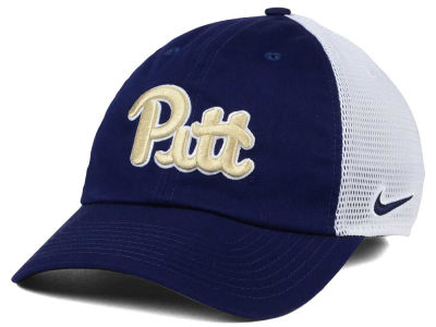 Pittsburgh Panthers Nike NCAA H86 Trucker Cap
