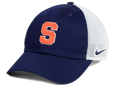 Syracuse Orange Nike NCAA H86 Trucker Cap