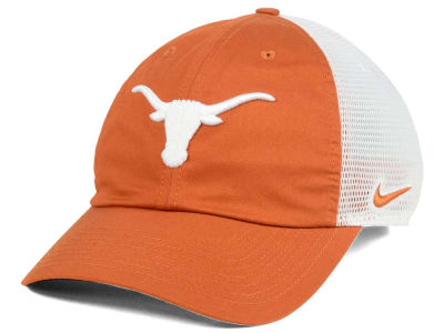 Texas Longhorns Nike NCAA H86 Trucker Cap
