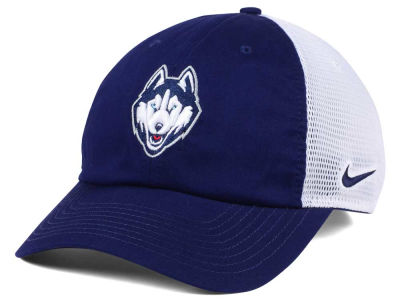 Connecticut Huskies Nike NCAA H86 Trucker Cap