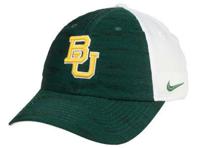 Baylor Bears Nike NCAA Women's Seasonal H86 Cap