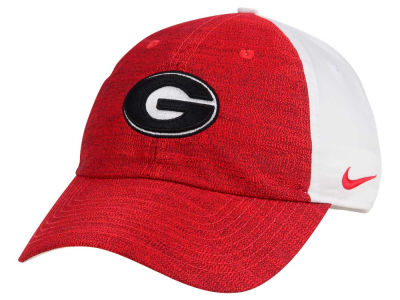 Georgia Bulldogs Nike NCAA Women's Seasonal H86 Cap