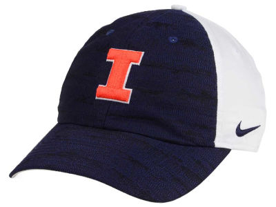 Illinois Fighting Illini Nike NCAA Women's Seasonal H86 Cap