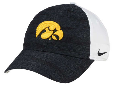 Iowa Hawkeyes Nike NCAA Women's Seasonal H86 Cap