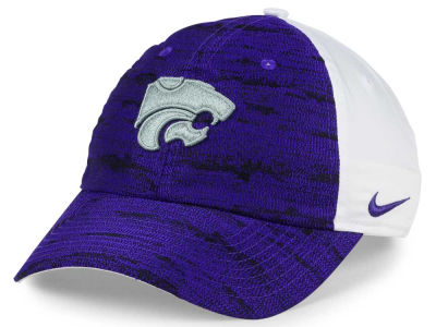 Kansas State Wildcats Nike NCAA Women's Seasonal H86 Cap