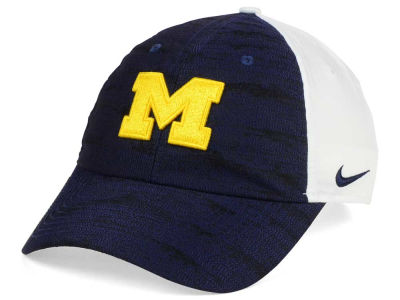 Michigan Wolverines Nike NCAA Women's Seasonal H86 Cap