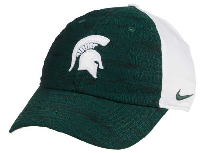 Michigan State Spartans Nike NCAA Women's Seasonal H86 Cap