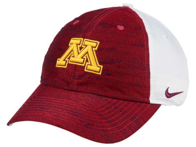 Minnesota Golden Gophers Nike NCAA Women's Seasonal H86 Cap