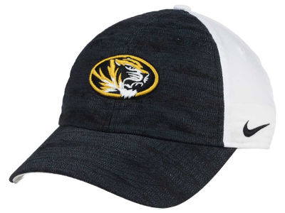 Missouri Tigers Nike NCAA Women's Seasonal H86 Cap