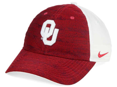 Oklahoma Sooners Nike NCAA Women's Seasonal H86 Cap