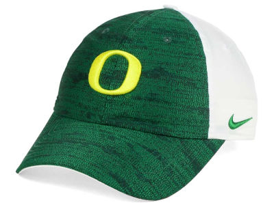 Oregon Ducks Nike NCAA Women's Seasonal H86 Cap