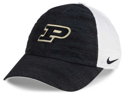 Purdue Boilermakers Nike NCAA Women's Seasonal H86 Cap