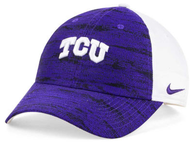 Texas Christian Horned Frogs Nike NCAA Women's Seasonal H86 Cap