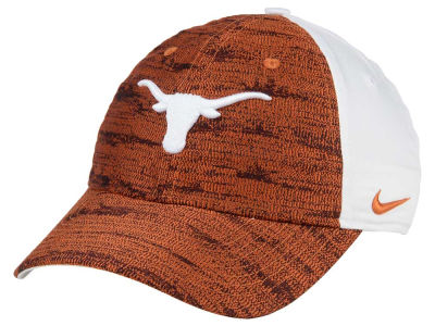 Texas Longhorns Nike NCAA Women's Seasonal H86 Cap