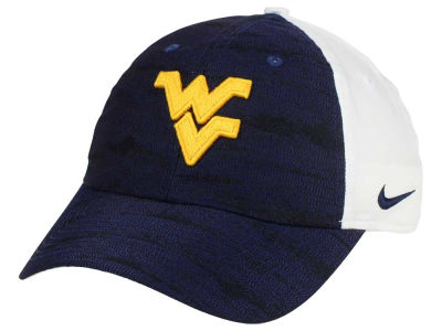 West Virginia Mountaineers Nike NCAA Women's Seasonal H86 Cap