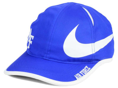 Air Force Falcons Nike NCAA Big Swoosh Adjustable Cap