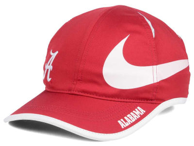 Alabama Crimson Tide Nike NCAA Big Swoosh Adjustable Cap