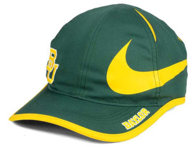 Baylor Bears Nike NCAA Big Swoosh Adjustable Cap