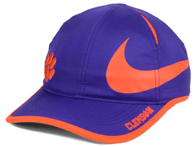 Clemson Tigers Nike NCAA Big Swoosh Adjustable Cap