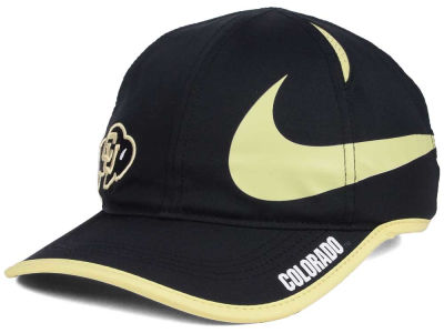 Colorado Buffaloes Nike NCAA Big Swoosh Adjustable Cap