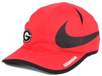 Georgia Bulldogs Nike NCAA Big Swoosh Adjustable Cap