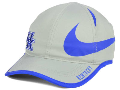 Kentucky Wildcats Nike NCAA Big Swoosh Adjustable Cap