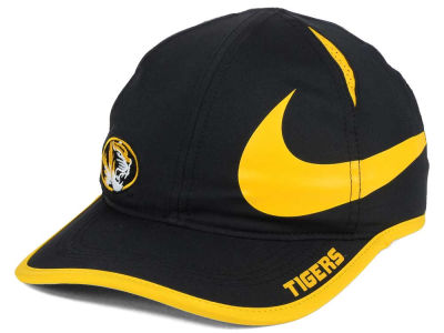 Missouri Tigers Nike NCAA Big Swoosh Adjustable Cap