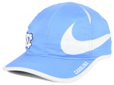 North Carolina Tar Heels Nike NCAA Big Swoosh Adjustable Cap