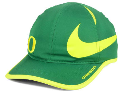 Oregon Ducks Nike NCAA Big Swoosh Adjustable Cap