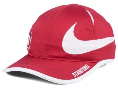 Stanford Cardinal Nike NCAA Big Swoosh Adjustable Cap