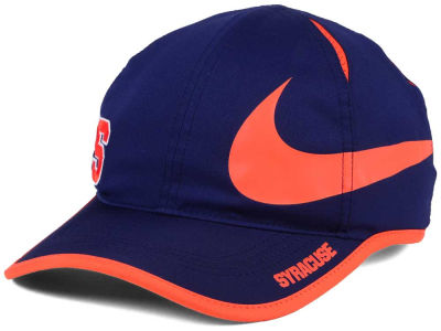 Syracuse Orange Nike NCAA Big Swoosh Adjustable Cap