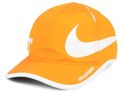 Tennessee Volunteers Nike NCAA Big Swoosh Adjustable Cap