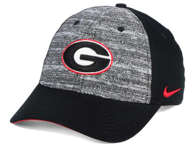 Georgia Bulldogs Nike NCAA H86 Heathered Cap