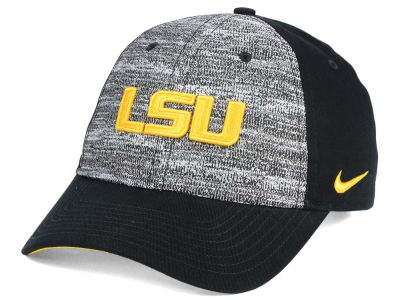 LSU Tigers Nike NCAA H86 Heathered Cap