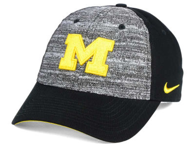 Michigan Wolverines Nike NCAA H86 Heathered Cap