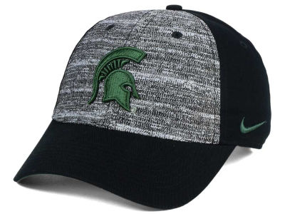 Michigan State Spartans Nike NCAA H86 Heathered Cap