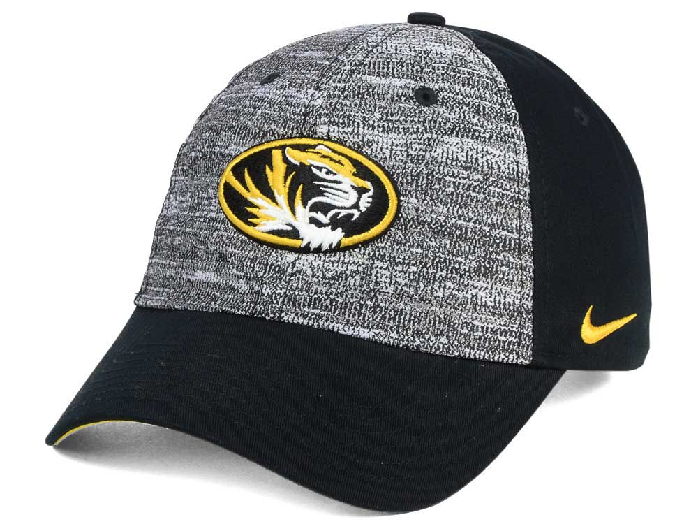 pretty nice 37117 e7053 coupon code for missouri tigers nike ncaa h86 heathered cap 43ec0 58bdd