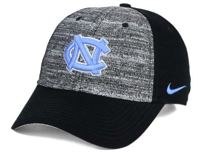 North Carolina Tar Heels Nike NCAA H86 Heathered Cap
