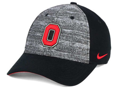 Ohio State Buckeyes Nike NCAA H86 Heathered Cap