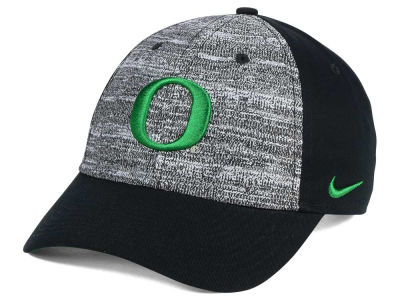 Oregon Ducks Nike NCAA H86 Heathered Cap
