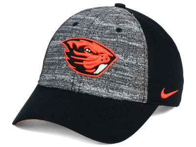 Oregon State Beavers Nike NCAA LC Heathered Cap