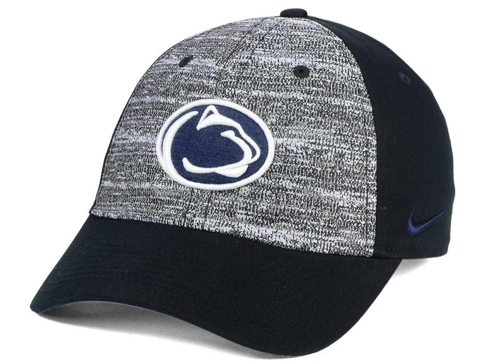 Penn State Nittany Lions Nike NCAA H86 Heathered Cap  abd18f125d1