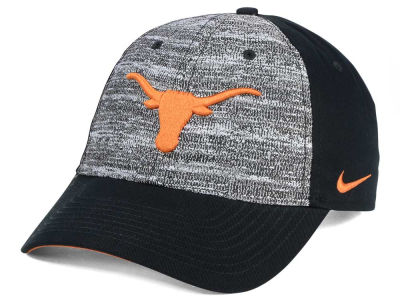Texas Longhorns Nike NCAA H86 Heathered Cap
