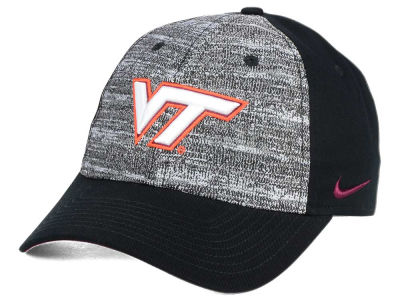 Virginia Tech Hokies Nike NCAA H86 Heathered Cap