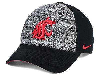Washington State Cougars Nike NCAA H86 Heathered Cap
