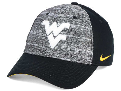 West Virginia Mountaineers Nike NCAA H86 Heathered Cap