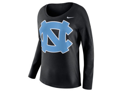 North Carolina Tar Heels Nike NCAA Women's Tailgate Long Sleeve Top