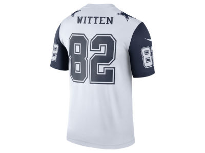 Dallas Cowboys Jason Witten Nike NFL Men's Legend Color Rush Jersey